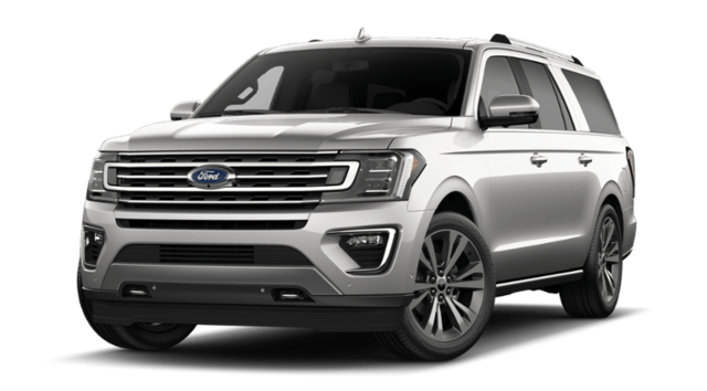 2020 Ford Expedition Max Limited MAX Limited 4x4